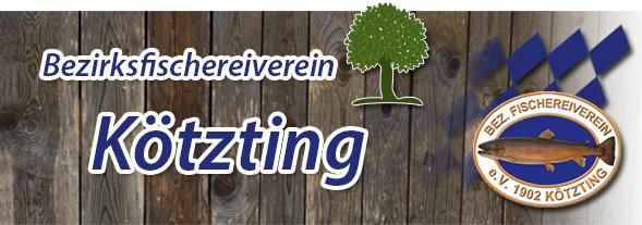 Bezirksfischereiverein Kötzting